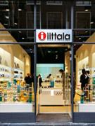 フィンランドのインテリアブランド「イッタラ」-銀座に日本初の路面店